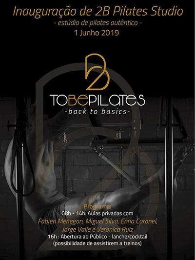 toBE PIlates